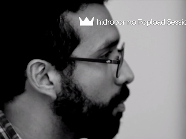 [Hidrocor] Quero te Encontrar – Popload Sessions