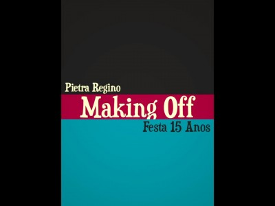 Pietra Regino – Making Off