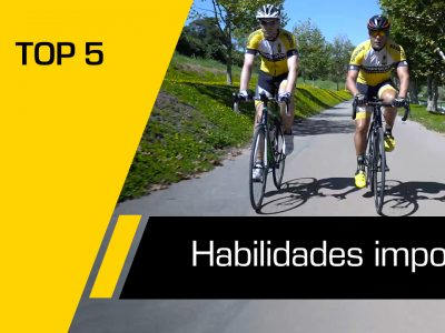 [Braddocks Cycling] TOP5: Habilidades importantes