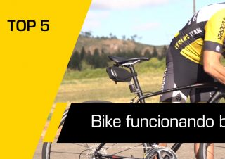 [Braddocks Cycling] TOP5: bike funcionando bem