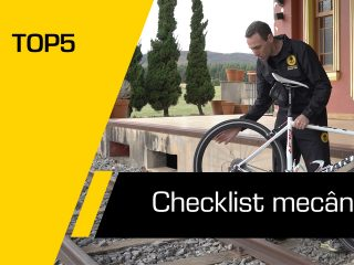 [Braddocks Cycling] TOP5: Checklist antes de pedalar