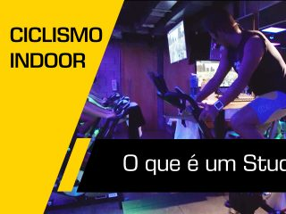 [Braddocks Cycling] STUDIO – Ciclismo indoor