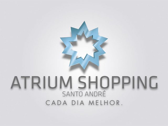 [AD] Atrium Shopping – Institucional