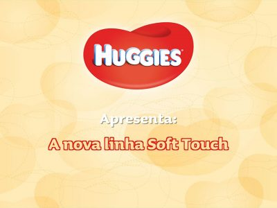 [Kimberly-Clark] Demo Huggies Soft Touch