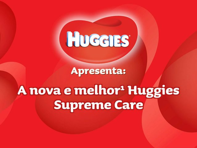 [Kimberly-Clark] Demo Huggies Supreme Care