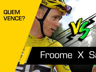 [Braddocks Cycling] Tour de France 2018 – Sagan vs Froome. Quem ganha?