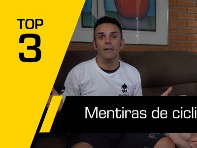 [Braddocks Cycling] TOP 3: Mentiras de ciclista